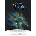 CHAOSO DAINIUS. Senojo meistro istorijos – 1 knyga. Ezoterinis romanas.
