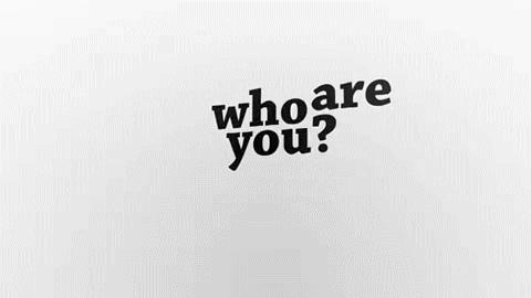 Kas tu esi?
